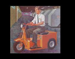 cushman scooter cushman minute miser electric cart scooter manuals 95pgs parts list manual detailed diagrams