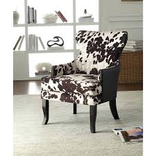 Animal Print fice Chair – adammayfield