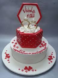 Best Engagement Cake Shop In Mumbai Deliciae Cakes Cake Crazy 2