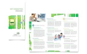 Microsoft Office Tri Fold Brochure Template Template Microsoft Office Tri Fold Brochure Template Ms Microsoft
