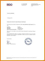 7 Employment Certification Sample Nurse Resumed