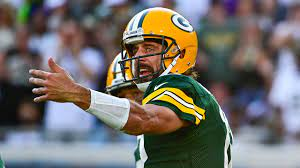 Packers' Aaron Rodgers looked like he ...