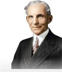 Henry Ford History - The Face of 20th Century Innovation