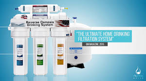 Drinking System Express Water The Ultimate Reverse Osmosis Drinking Water System