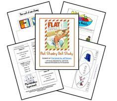 8 Best Flat Stanley!! Images On Pinterest | Teaching Ideas, Flat ...
