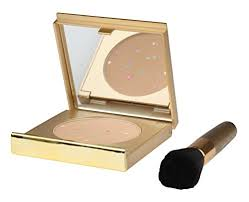 durable modeling magicminerals gold edition by jerome alexander mineral powder pact with mirror blending