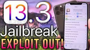 Jailbreak iOS 13 - 13.3 Exploit Released! Unc0ver for iPhone 11 - XS  COMING! (NO iOS 13.3.1) - YouTube