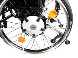 Light Drive Power Assist E Fix I Light Drive Power Assist Electric Wheelchair