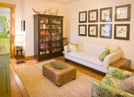 Jute Rug Living Room Living Room Design Nest Designs Llc