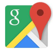 google icon transparent. Wonderful Transparent Maps Icon Android Lollipop PNG Image  PurePNG  Free Transparent CC0  Library Inside Google Transparent O