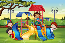 Image result for playground clipart