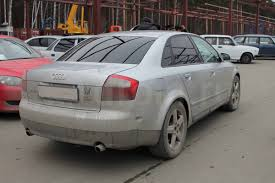 Audi A4 Allroad Quattro 2003 350 000 - illinois-liver