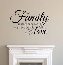 Small Picture 22 best FAMILY Quotes Vinyl Decals images on Pinterest Vinyl