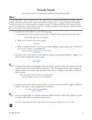 Briefly explain the reason for your selection. Pogil Chemistry Worksheets Pdf