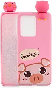 Voir plus d'idées sur le thème dessins mignons, dessin, illustrations. Ostop Compatible Avec Coque Samsung Galaxy S20 Ultra Etui Dessin Anime 3d Animal Kawaii Mignon Motif Silicone Caoutchouc Souple Flexible Mat Slim Housse Pour Samsung Galaxy S20 Ultra Cochon Rose Amazon Fr High Tech