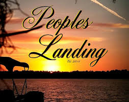 Vacation Rental Agreement -Peoples Landing