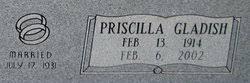Priscilla Gladish Ratliff (1914-2002) - Find A Grave Memorial