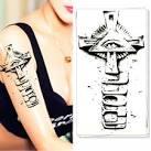 Татуировки Flash Купить Татуировки Flash недорого