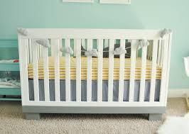 one crib three crib sheets