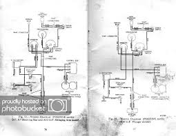 bsa manual book !!! instruction manual for a7 twin, a7 shooting star BSA Victor at Bsa Wm20 Wiring Diagram