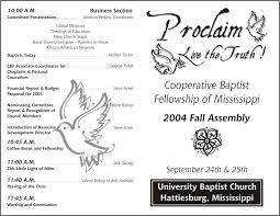 Church Program Free Printable Church Program Template Church Program church 1