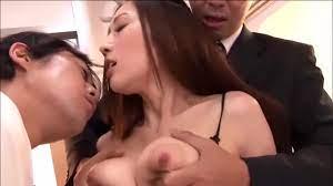 Julia Boin Japanese Gangbang