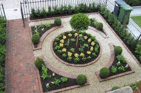 best 15 small front garden design ideas