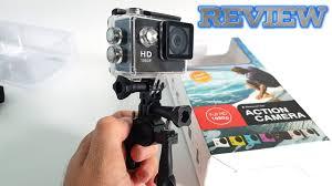 A9 1080P <b>Action Camera</b> REVIEW - A $30 <b>Action Camera</b>! - YouTube