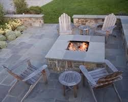 Outdoor Fire Pits And Pit Safety Landscaping Ideas Designs Plans ...