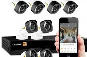 Best Home Security Camera Systems According To Consumer Reports