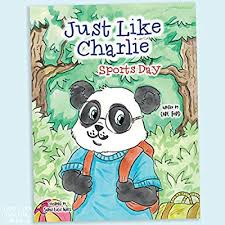 Just Like Charlie - Sports Day: Amazon.co.uk: Carl Ford, Sarah-Leigh Wills:  9781527224483: Books