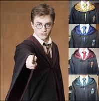 Wholesale Halloween <b>harry</b> potter gryffindor cloak cosplay - Buy ...