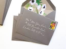 Envelope Wedding How To Create Fancy Wedding Envelopes Envelope Liners 15 Off
