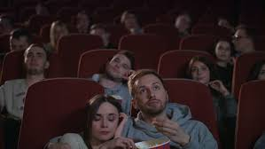 Image result for bored audience