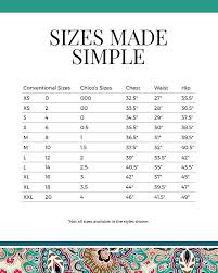 So Slimming By Chico S Size Chart Chicos Womens So Slimming Brigitte Ankle Pants