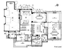 Modern Home Architecture Blueprints Nine Pple Rees Wall Section Ourtesy Of Ferut With Ideas