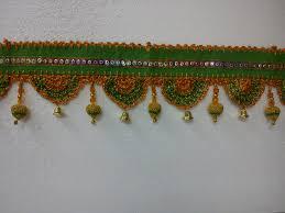 Images Of Designer Torans Antique Designer And Crochet Arts Crochet Torans