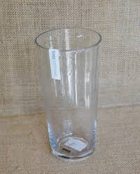 tag bubble glass tall tapered tumbler