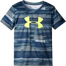 Under Armour Youth Jacket Size Chart Amazon Com Under Armour Kids Boys Latitude Ua Logo Little