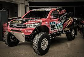 2018 toyota bakkie. interesting bakkie new dakar beast toyota gazoo racing south africa has unveiled its 2017  dakar u0027hiluxu0027 evo at the sa festival of motoring to 2018 toyota bakkie