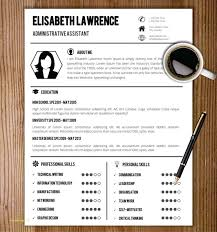 Template For Resume In Word And Resume Template With Cover Letter Cv