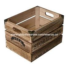 rustic wood boxes fruit crate box china wooden nz