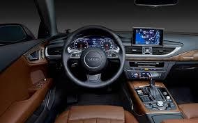 audi 2015 a7 interior. see more photos of this car audi 2015 a7 interior 7