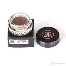 anastas beverly hills makeup dip brow pomade make up dip brow pomade eyebrow enhancers all colours 4g