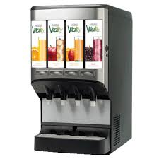 Juice Vending Machine Price Beauteous Nestlé Vitality Juices From The Vitality Express Dispenser Product
