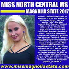 Isabella Kinder, Miss North Central Mississippi, Magnolia State - Posts |  Facebook