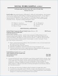 School Social Worker Sample Resume Sample School social Worker Resume globishme 2
