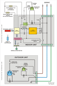wiring diagram basic wiring diagram air conditioning conditioner wiring a smoke detector in hvac duct at Fire Alarm Wiring Diagram Air Cond