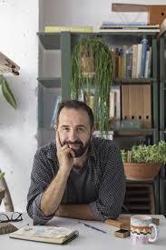 House-studio of Alex March, Barcelona - e-architect