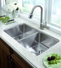 Double Bowl Undermount Kitchen Sink Rapflava